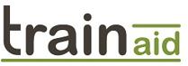 Train Aid logo